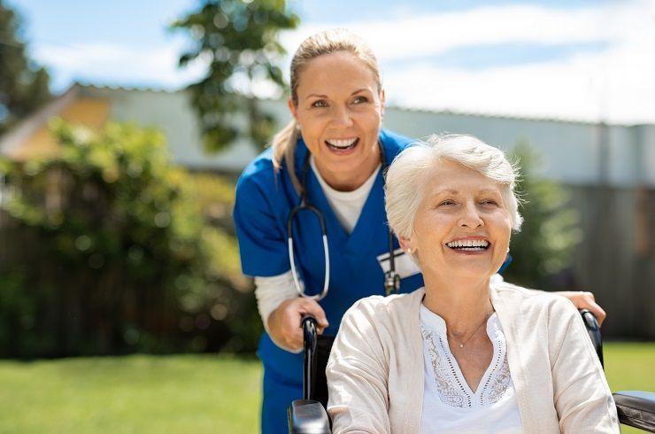 Sykepleiepartner