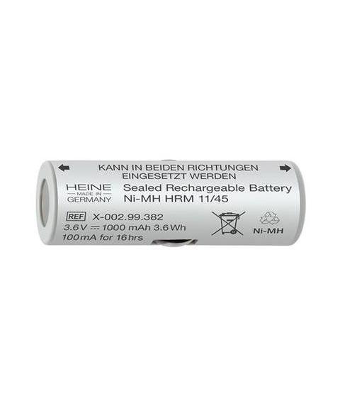 Heine 3,5 volt Ni-MH-batteri - ladbar