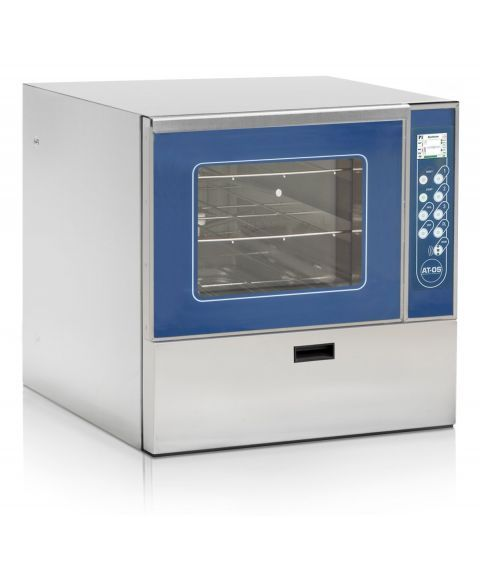 AT-OS AWD655-2 dekontaminator, vaskemaskin for benk