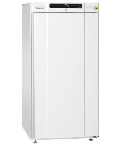 Gram BioCompact II 310, medisinsk fryser, 218 liter