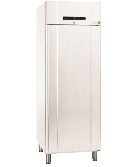 Gram BioCompact II 610, medisinsk fryser, 583 liter