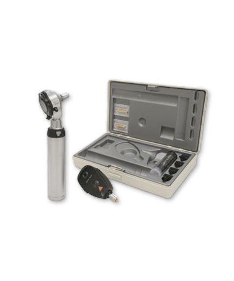Heine Beta otoskop og oftalmoskop med batterihåndtak