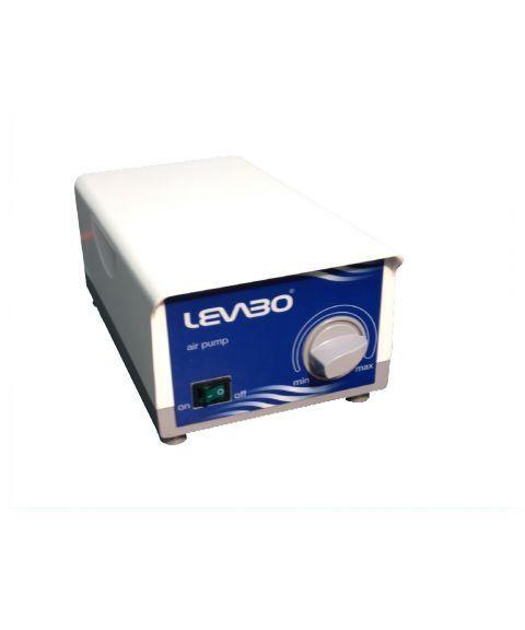 Levabo 240V elektrisk pumpe