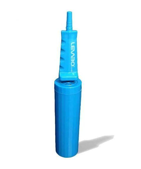 Levabo manuell pumpe