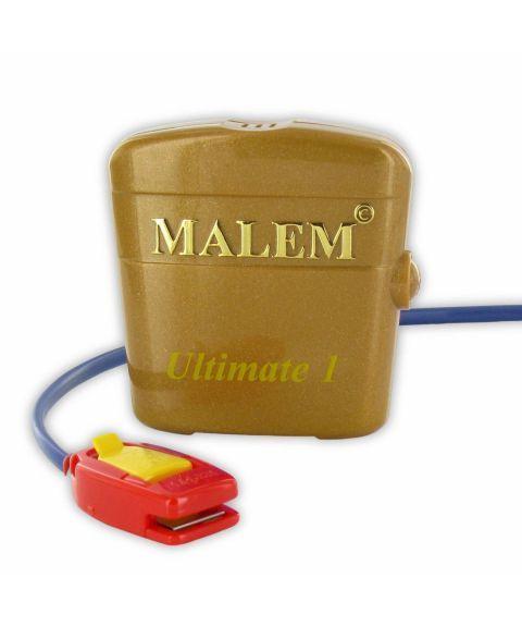 Malem M04 enuresealarm for sengevæting, inkl. sensor