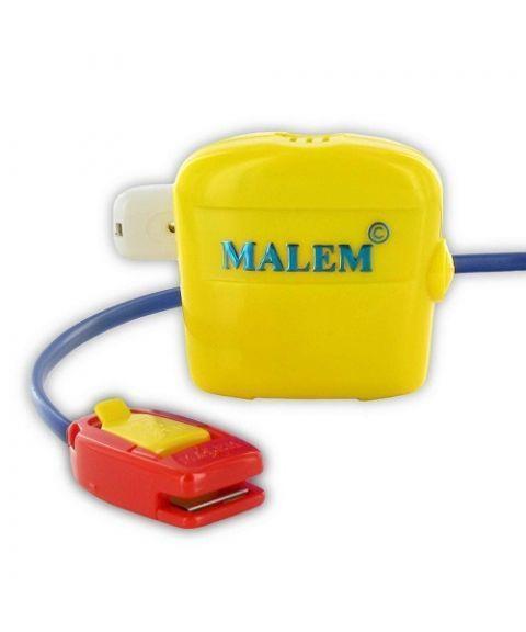 Malem M03 enuresealarm for sengevæting, inkl. sensor