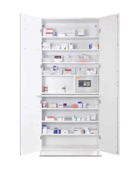Medisinskap modell 5