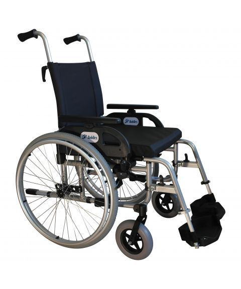 Mobilex rullestol (medium)