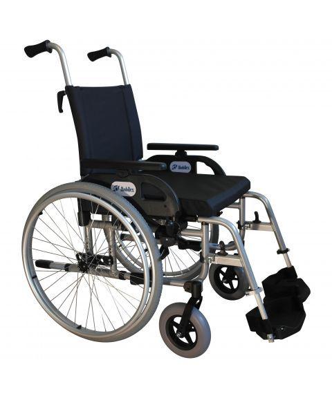 Mobilex rullestol (large)