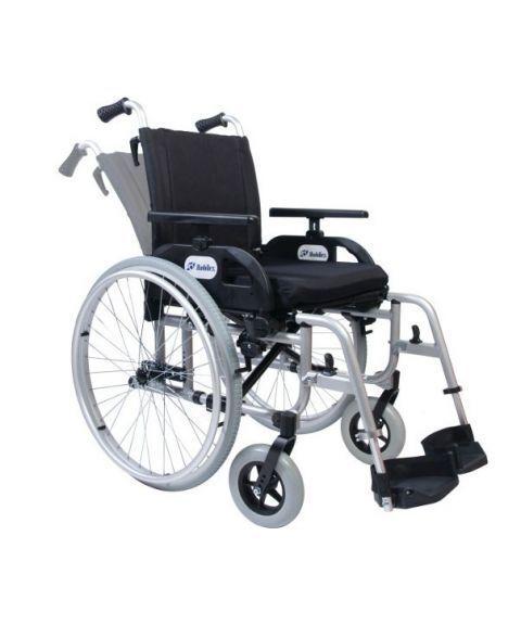 Mobilex rullestol med ryggregulering/tilt (large)