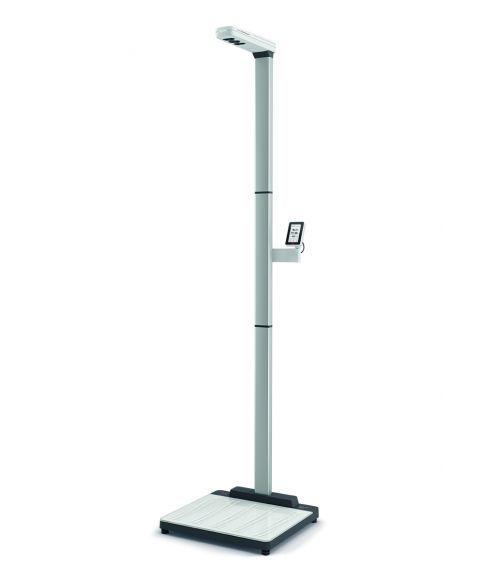 Seca Scale-up målestasjon for vekt og høyde