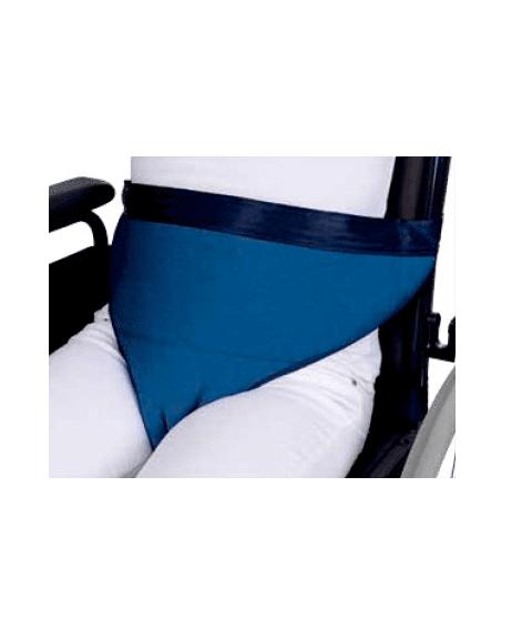Støttebelte til stol og rullestol (medium)
