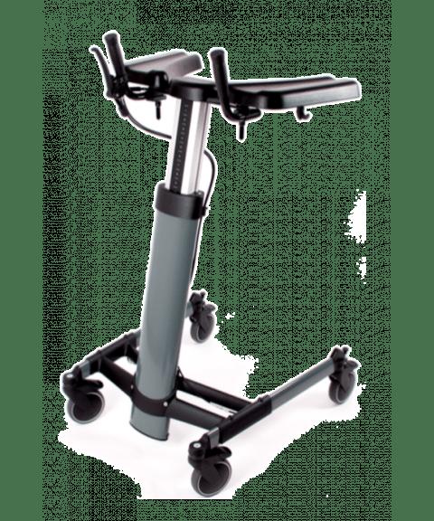 Topro Taurus Premium hydraulisk prekestol/gåbord